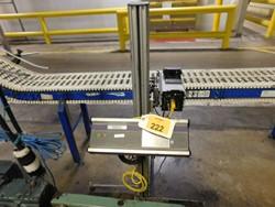 1 - Markem-Imaje 5600 ink jet Printer