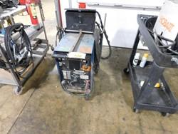 1 - Miller Econo Twin HF Welder