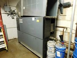 1 - Atlas Copco GA345-125 Air Compressor