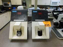 2 - Nelson/Jameson MK II 926 chloride Analyzers