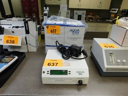 1 - Decagon Aqua Lab 3TE Analyzer