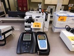 2 - Thermo PH Analyzers