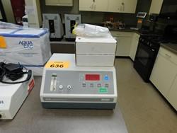1 - Illinois Instrument 6500 head space oxygen Analyzer