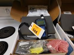 1 - Charm Science Novalum Luminometer Analyzer