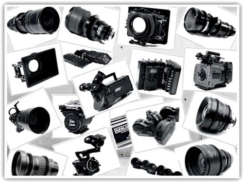 Keslow Clairmont Camera