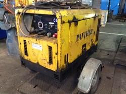 1 - Panther 304 Portable Generator