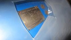 1 - GEC 659kw Dc Generator
