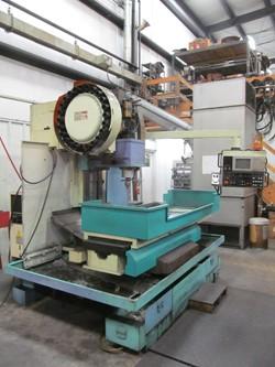 1 - Takumi Seiki V11A CNC Vertical Machining Center