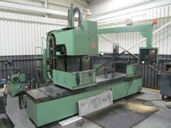 1 - SNK FSP-70V CNC Vertical Machining Center