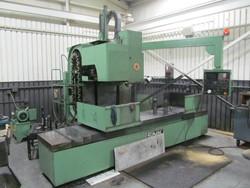 1 - SNK FSP-70V CNC Vertical Machining Center