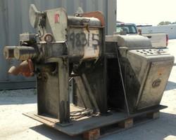 1 - AMK VUI-60L 60 Liter Mixer Extruder