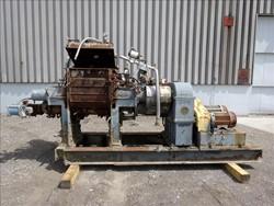 1 - AMK VIU-250L 66-Gallon Mixer Extruder
