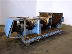 1 - Winkworth Machinery 110 Gallon Mixer Extruder