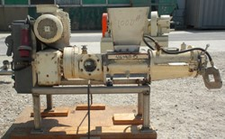 1 - Teledyne Readco 5 Continuous Crosshead Extruder