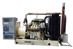 1 - Kohler 500ROZD4 425 kW Diesel Generator