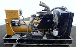 1 - Generac 91A01611-S 45kW Natural Gas Generator
