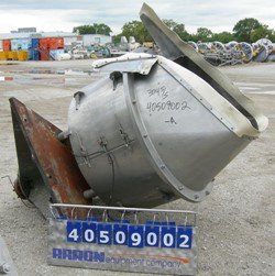1 - Rietz RI-24-K354 Verical Disintegrator