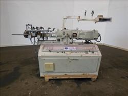 1 - Werner & Pfleiderer ZSK 25 P8.2 E-PULA 25mm Twin Screw Extruder