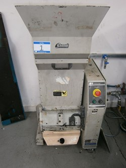 1 - Shini SG-1635 Granulator