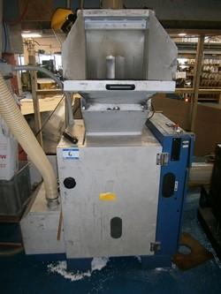 1 - Tria Processing Solutions Granulator