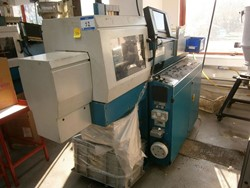 1 - Boy 22M Plastic Injection Moulding Machine