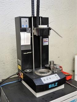 1 - Bilz ISG 2200-WK Tool Setter