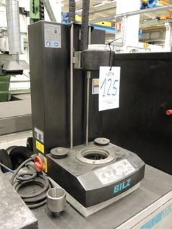1 - Bilz ISG 2200-WK Tooling