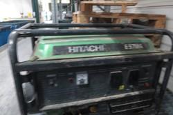 1 - Hitachi E57MA Power Generator