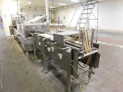 1 - Bradman Lake Packaging Machinery Carton Erector