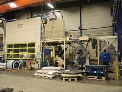 1 - Invernizzi T630 GNLM2  Press Line