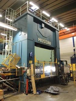 1 - Mossini PDM/2B 800  Press Line