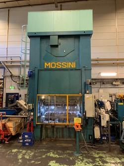 1 - Mossini PDM 2Bx400  Press Line