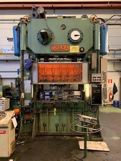 1 - Omera OMP2V-200 Press Line