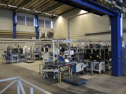 0 - Siemens Assembly Line