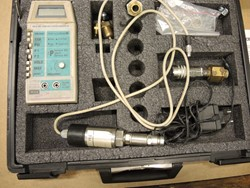 0 - WIKAManometer  Service Tooling