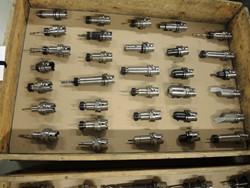 0 - HSK 63  Tooling
