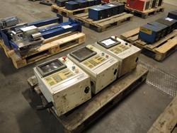 0 - Motoman ERC Welding Panel Line