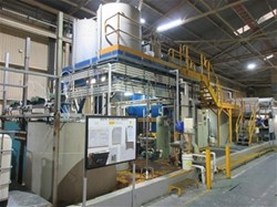 1 - Water Treatment System