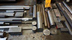 1 - Various Types of Solid Bar