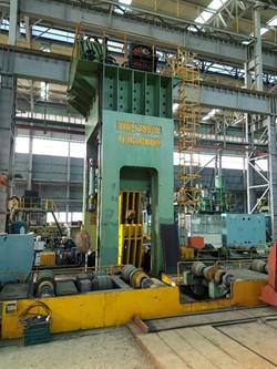 1 - 3000 Ton Calibration Press