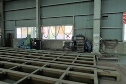 1 - Plate Welding System