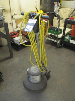 1 - Clarke CFP Pro Electric Floor Buffer