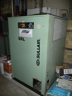 1 - Sullair SRL-1200 Cycling Refrigerated Air Dryer