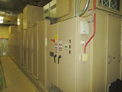1 - Munters IDS-K10-10G-9 Dessicant Type Dehumidifier