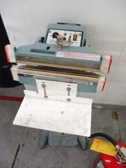 1 - American International Electric Inc. AIE-300FD 12