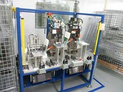 1 - Branson 2000x Ultrasonic Welding Assembly Cell