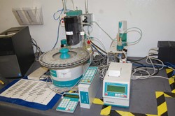 1 - Metrohm 774 Oven Sample Processor