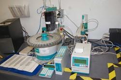 1 - Metrohm 774 Oven Sample Processor