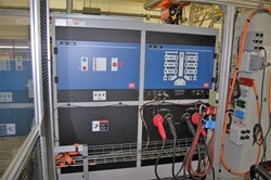 1 - EOL Cycler Tester Station