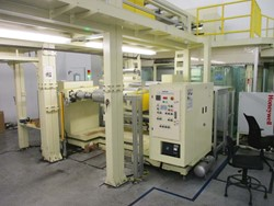 1 - A-PRO Dual Side Cathode Processing & Coating Line